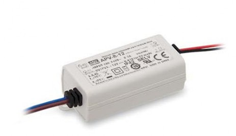 LED DRIVER AP-E Series