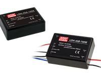 LED DRIVER - LDH Series