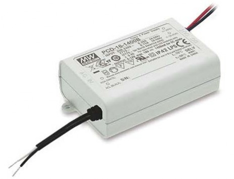 LED DRIVER- PCD Series